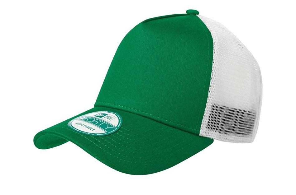 NEW ERA® SNAPBACK TRUCKER CAP