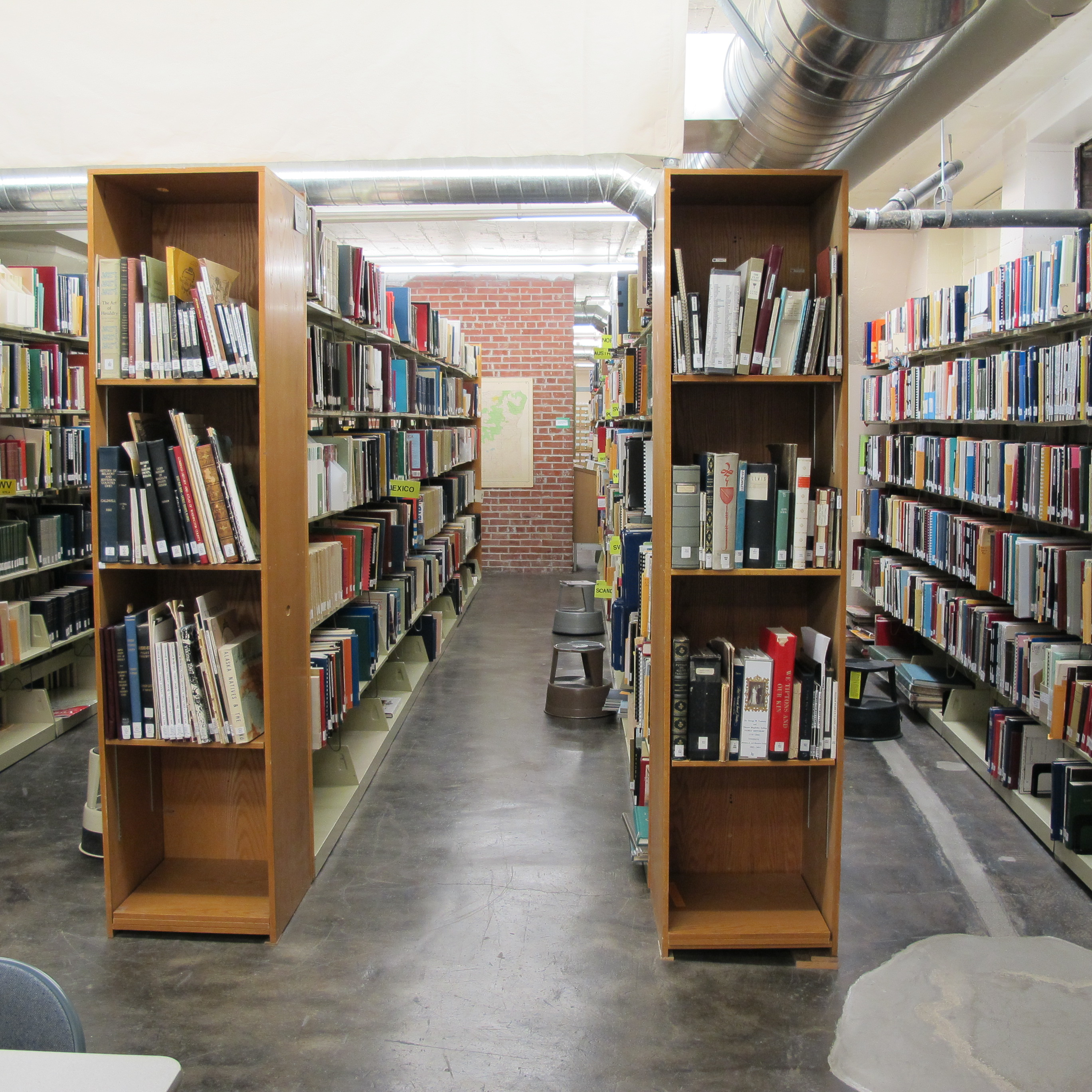 GFO Library