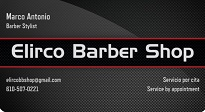 Elirco Barber Shop