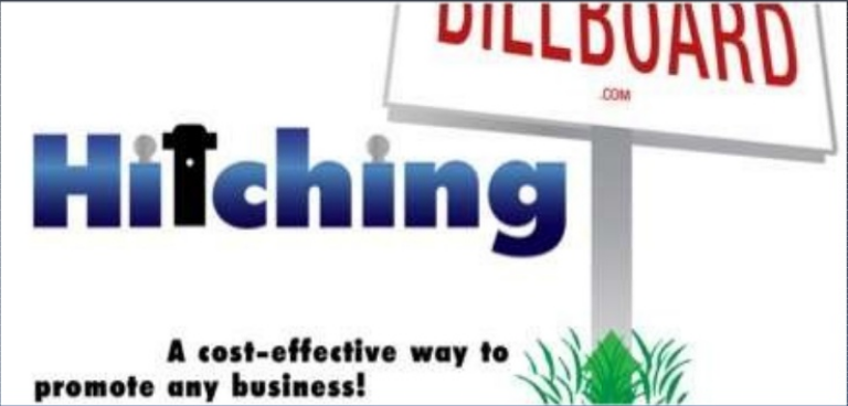 HitchingBillBoard.com™