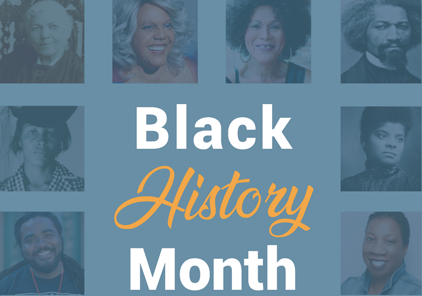 Meet Some of the Black Trailblazers who Have Shaped our Movement