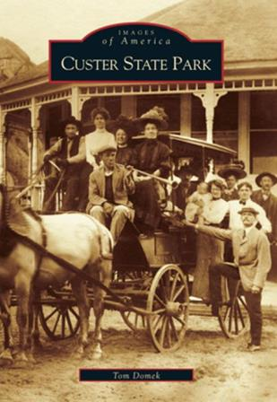 Arcadia Book - Custer State Park