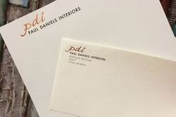 Letterhead / Envelopes