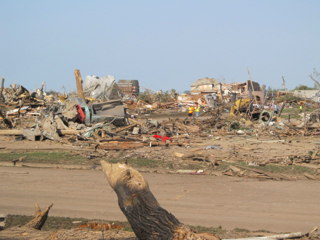 OGT to help Pilger, Nebraska and surrounding communities with tornado devastation