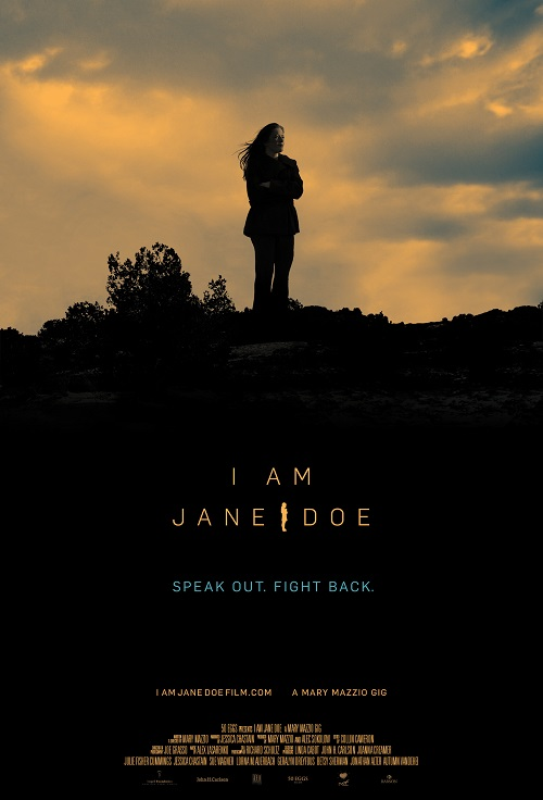 I Am Jane Doe: A Conference on Sex Trafficking