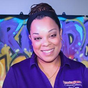Dr. Patrice Bax