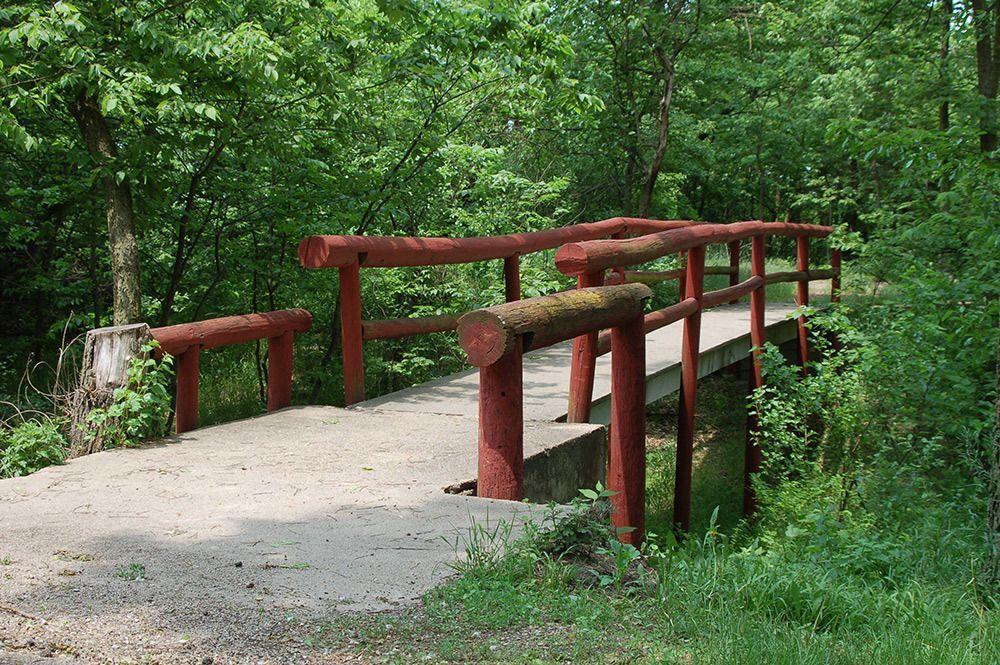 Hall County Park