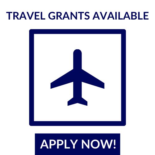 Travel Grant Application