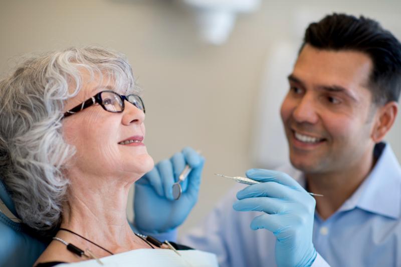 Dental Care Coordination
