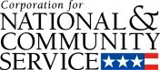 The Corporation for National and Community Service/AmeriCorps