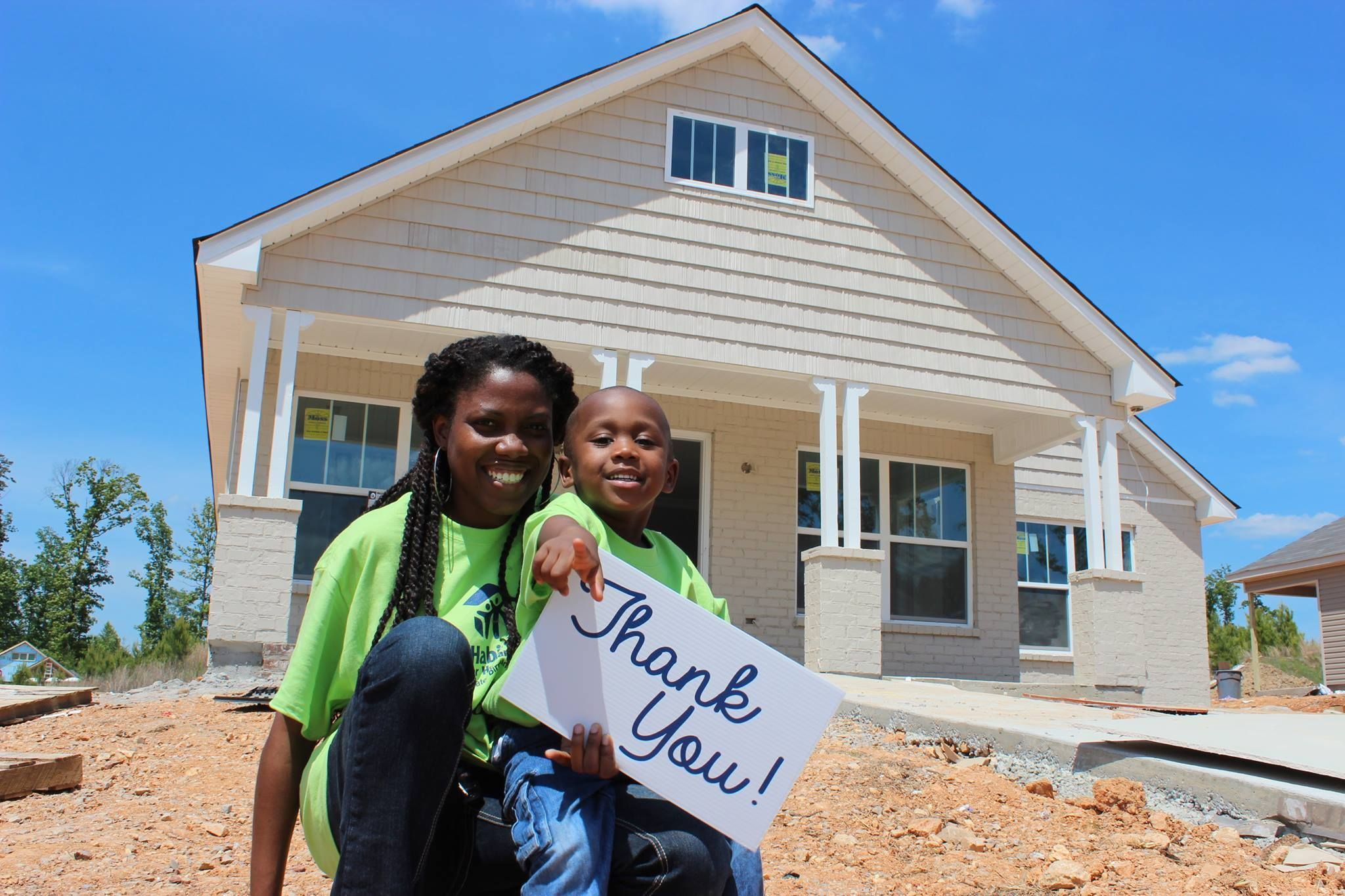 Help IPC To Build a Habitat for Humanity Home