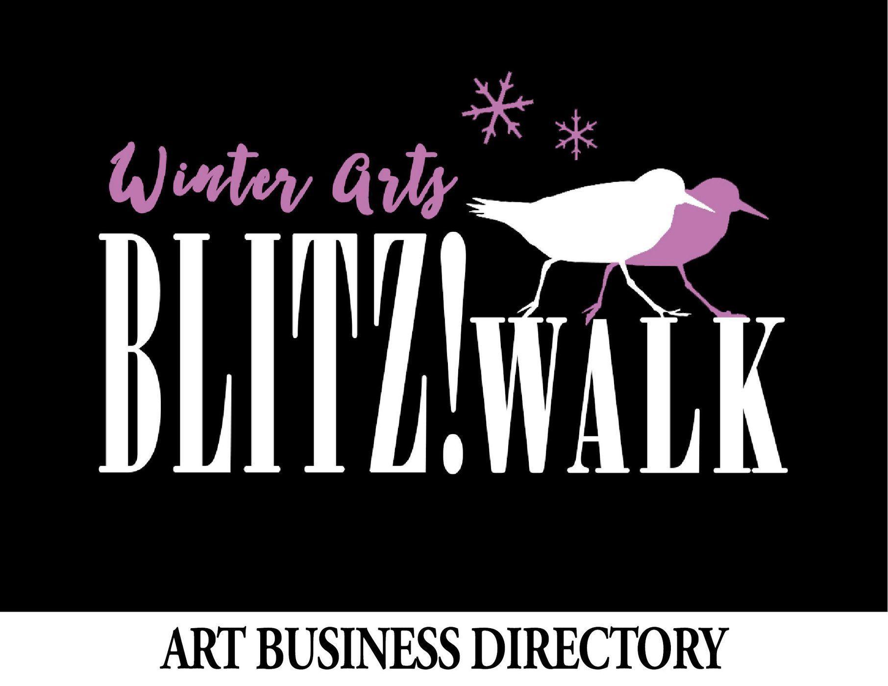 BLITZwalk!