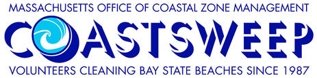 COASTSWEEP September Cleanups