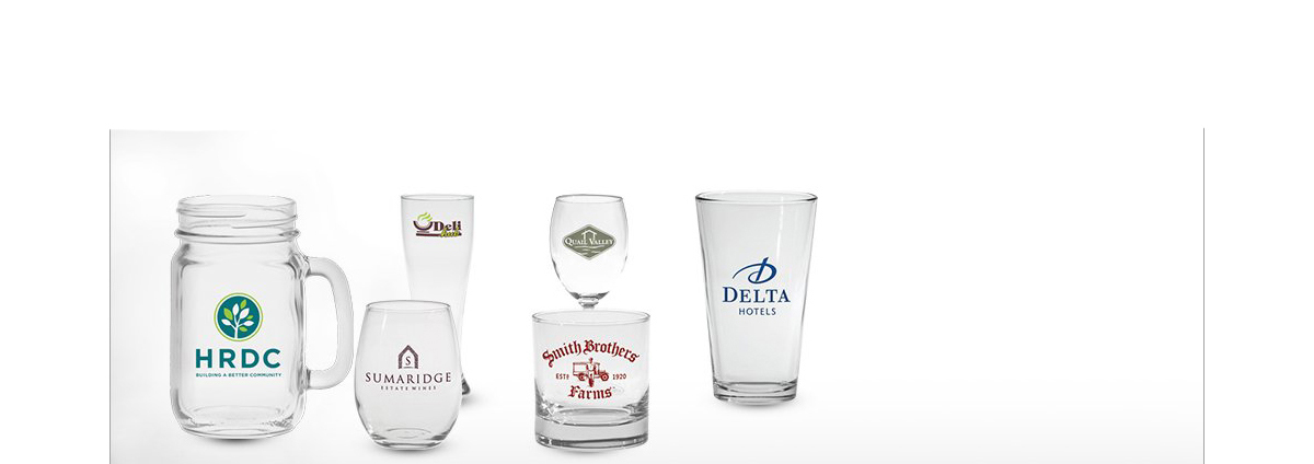 Drinkware For Every Party