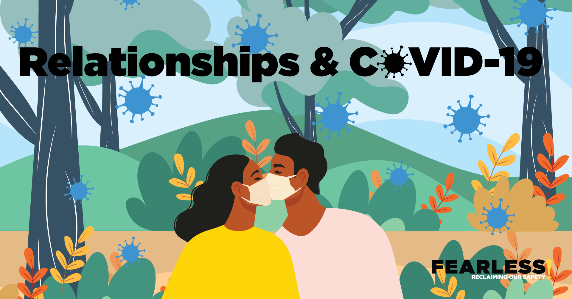 Relationships & COVID-19