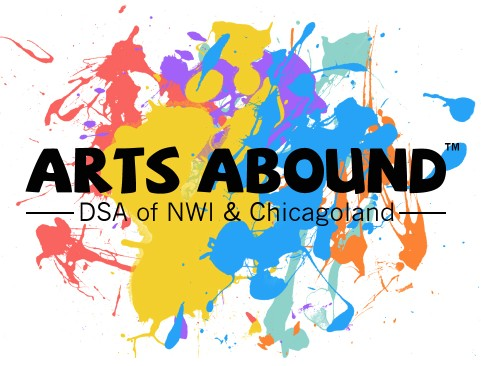 Arts Abound - Group 1: 5pm - 6pm (ages 3 -9) | Group 2: (ages 10 to Adult) 6pm - 7pm