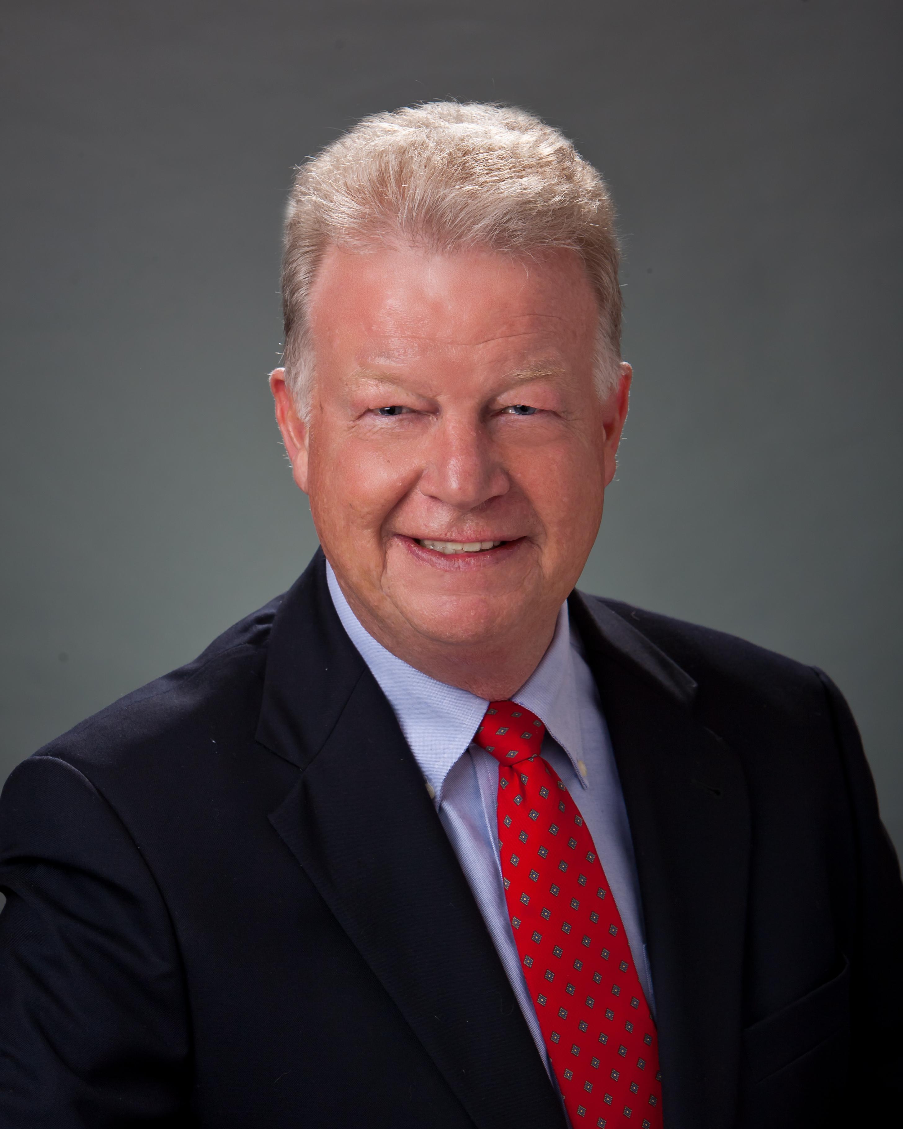 2016 Chairman, David Simpson
