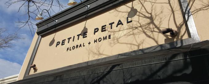 petal