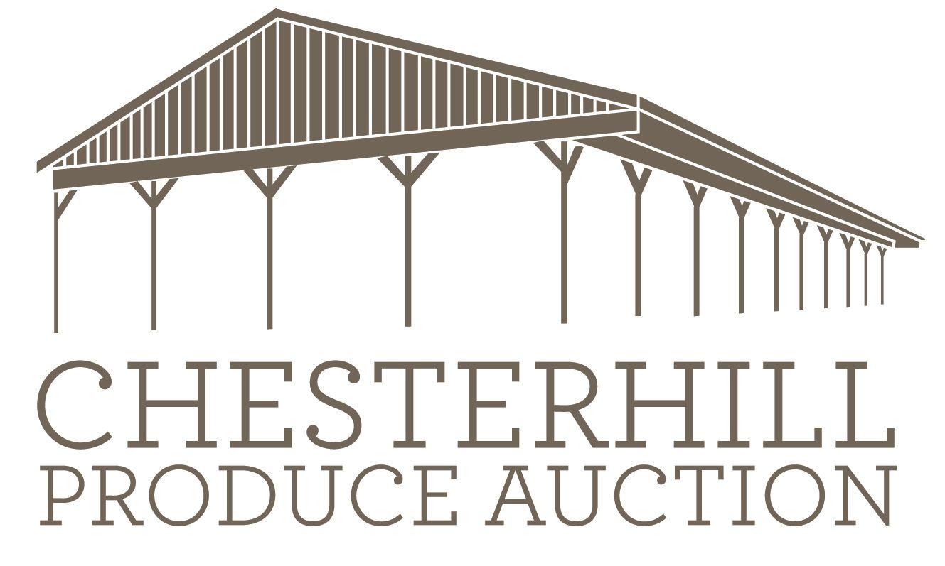 Chesterhill Produce Auction