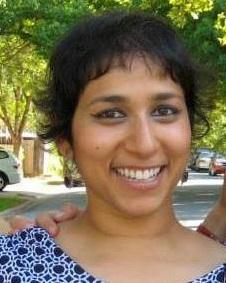 Meera Chandrasekaran, DDS