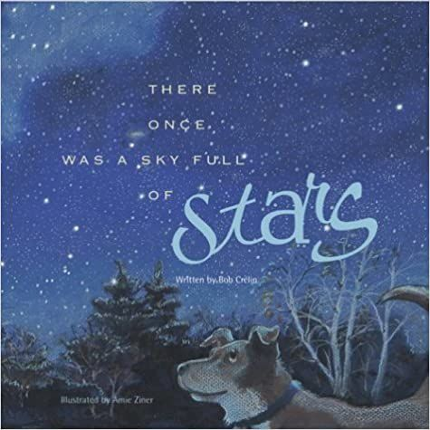 Free Live Storytime: There Once Was a Sky Full of Stars