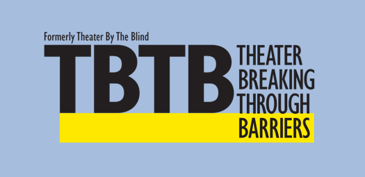 Theater Breaking Through Barriers