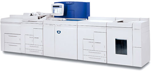 Xerox Nuvera™ 120 Digital Production System