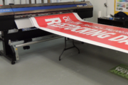 Sign and Display printing
