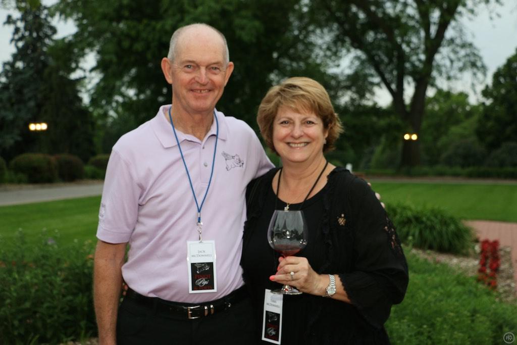 Jack & Terri McDonnell