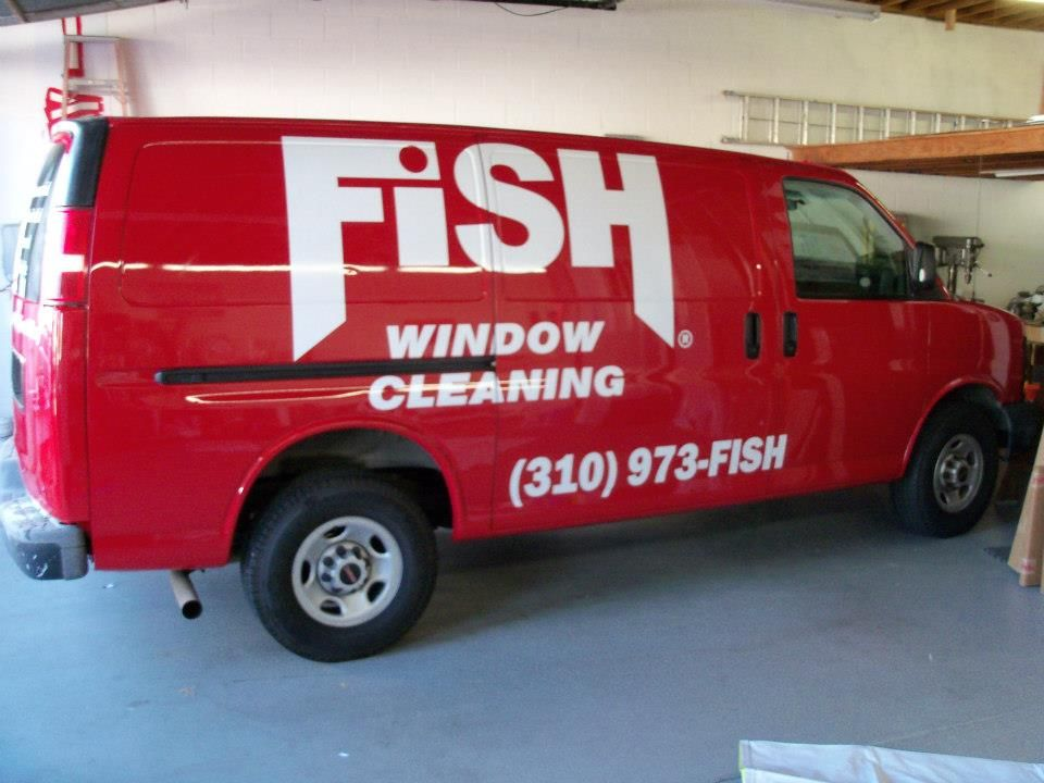 Best window cleaners in the South Bay