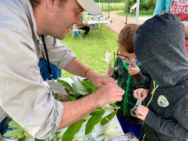 Pollinator Day 2019