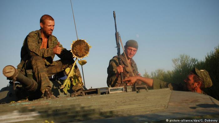 Ukraine conflict death toll nears 8,000: UN