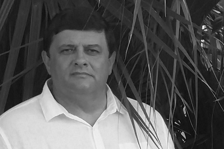 Yaroslav Boyechko