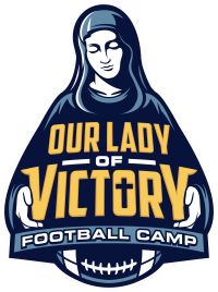 Our Lady of Victory Football Camp