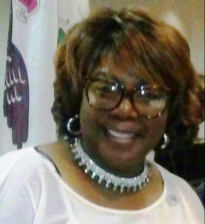 Irma Wallace
