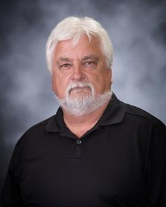 Saddened of death of Board member Bob Clausen