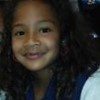 Shanice Sanders- Age 6 Participant since 2014