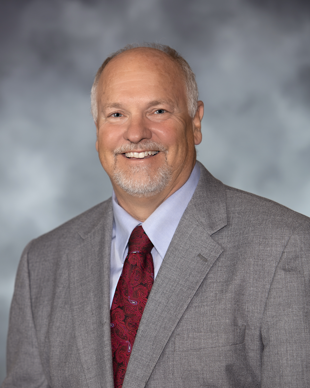 Scott Getzschman