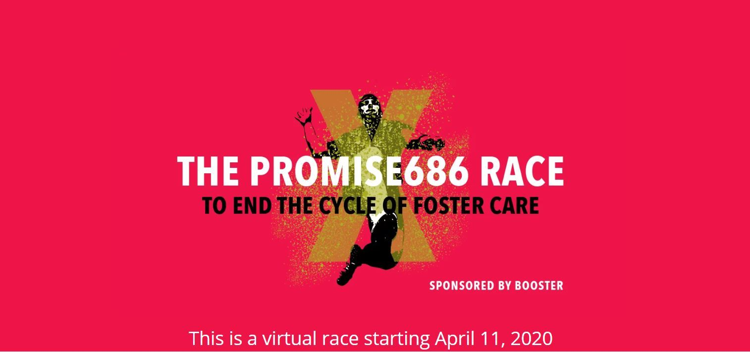 Promise686 Race for Our Children and Families