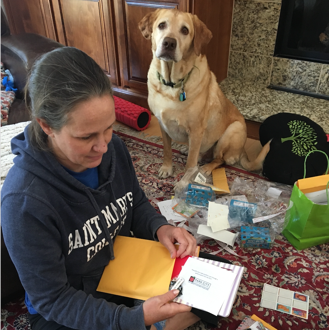PCHS Teachers Reflect On At-Home Learning