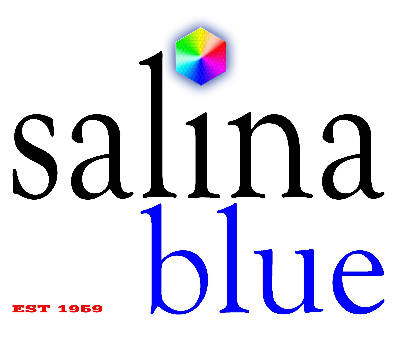 Salina Blue