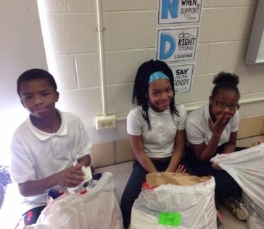 My Joyful Heart Program Children