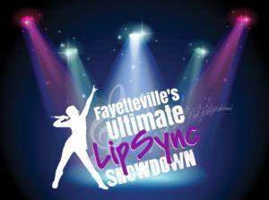 Fayetteville's Ultimate Lip Sync Showdown