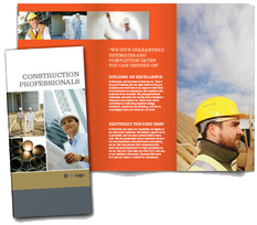 Trifold Brochure - Small
