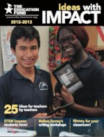 2012-13 Ideas with IMPACT Catalog