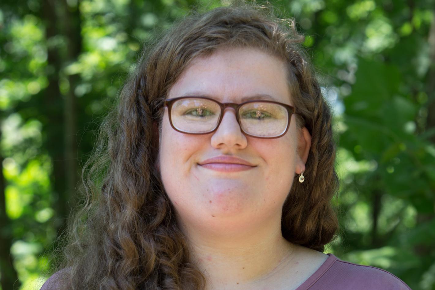 Carrie Carson, Food Access Partners Coordinator