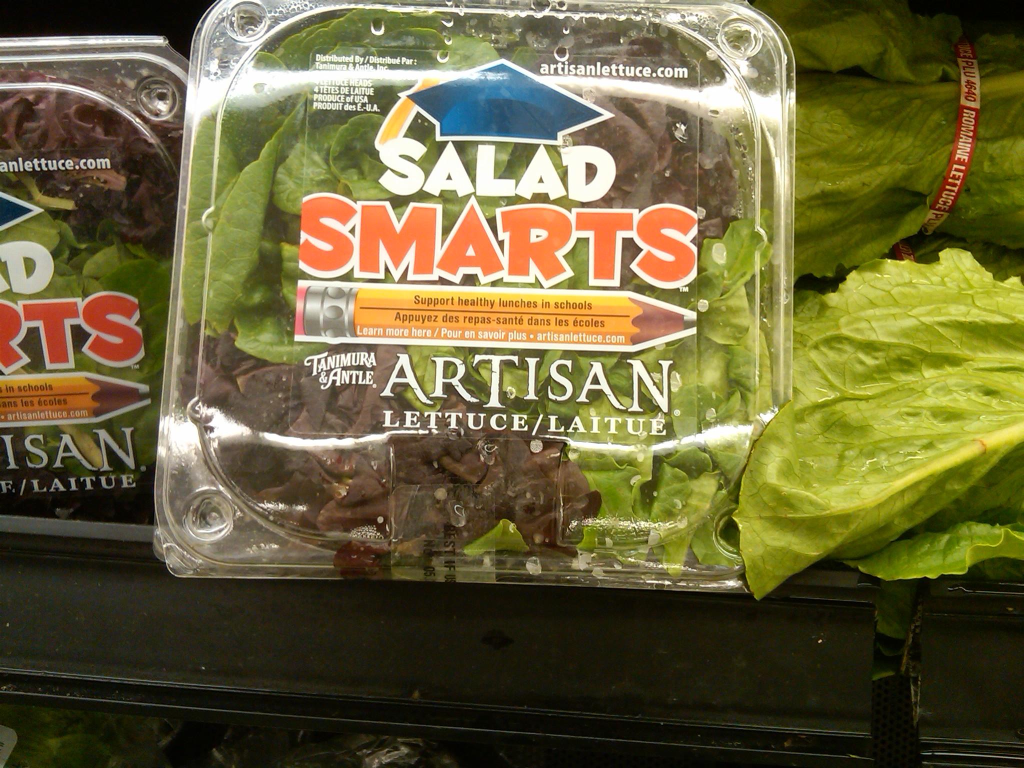 Smart Salads
