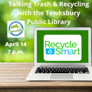 What Can And Can't Be Recycled In Tewksbury? And Why? (ENVIRONMENT SERIES)