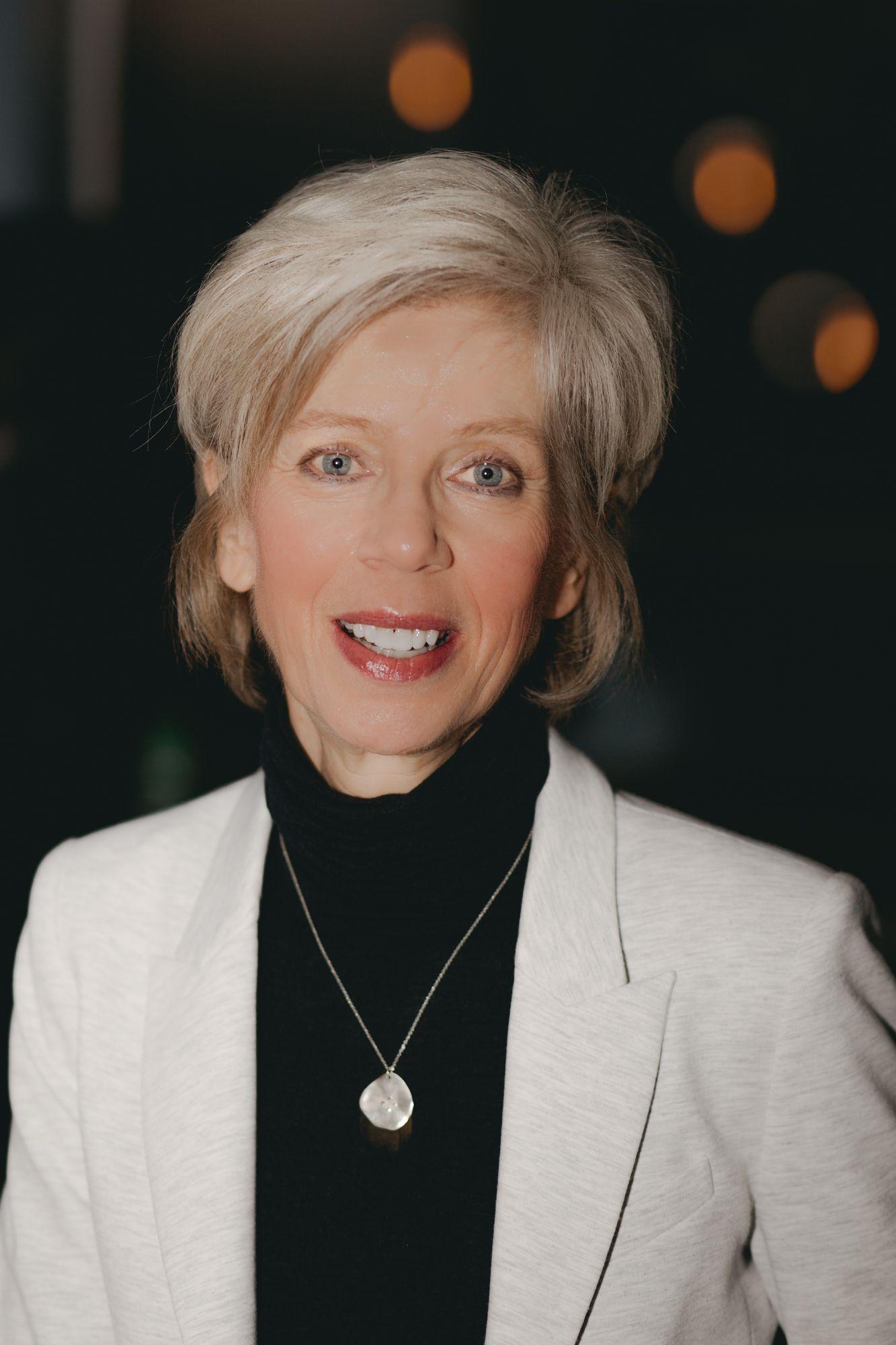 Deborah Harri