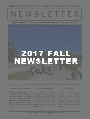 2017 Fall Newsletter